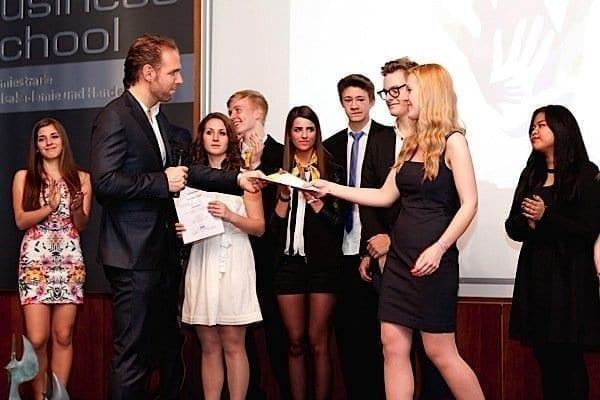 Amicus Award 2014