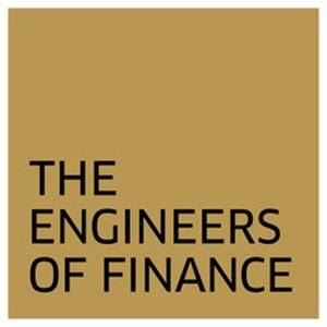 The engineers of finance
