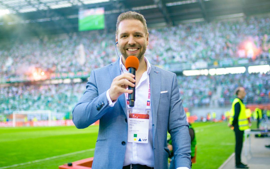 ÖFB Cup Finals 2019